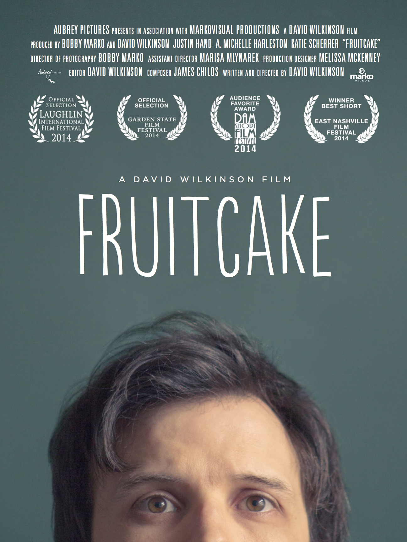 Fruitcake Movie Poster