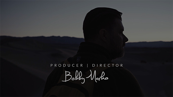 Bobby Marko 2017 Project Reel
