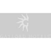 Gaylord Hotels Bobby Marko